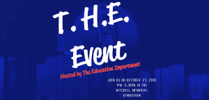 T.H.E. Event