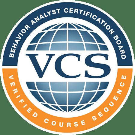 BACB VCS logo