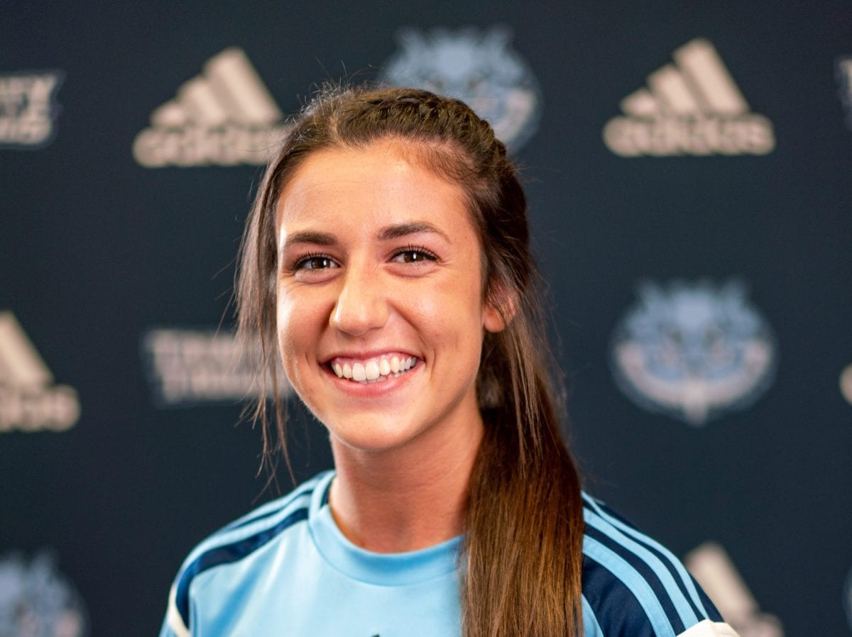 Jessica Bianchi