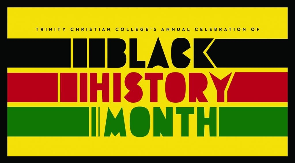 Black History Month Lecture