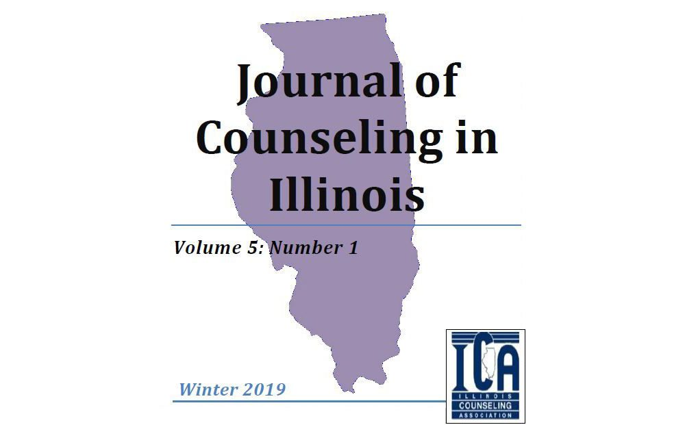 Journal of Counseling in Illinois