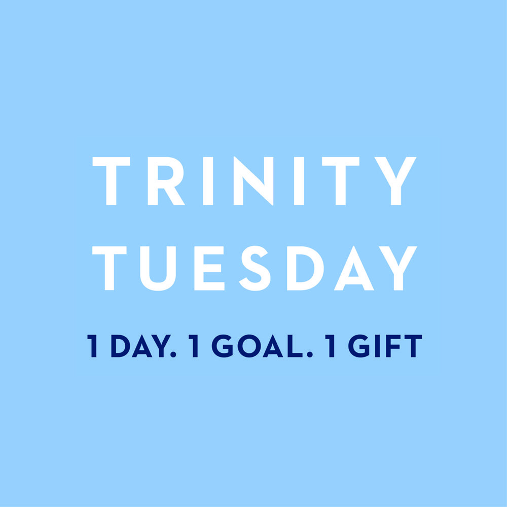 Trinity Tuesday Profile