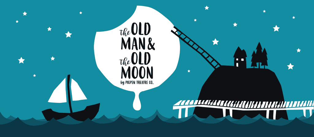 Theatre: The Old Man and the Old Moon
