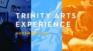 Trinity Arts Experience image