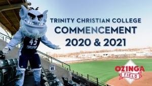 Spring Commencement for 2020 and 2021 graduates