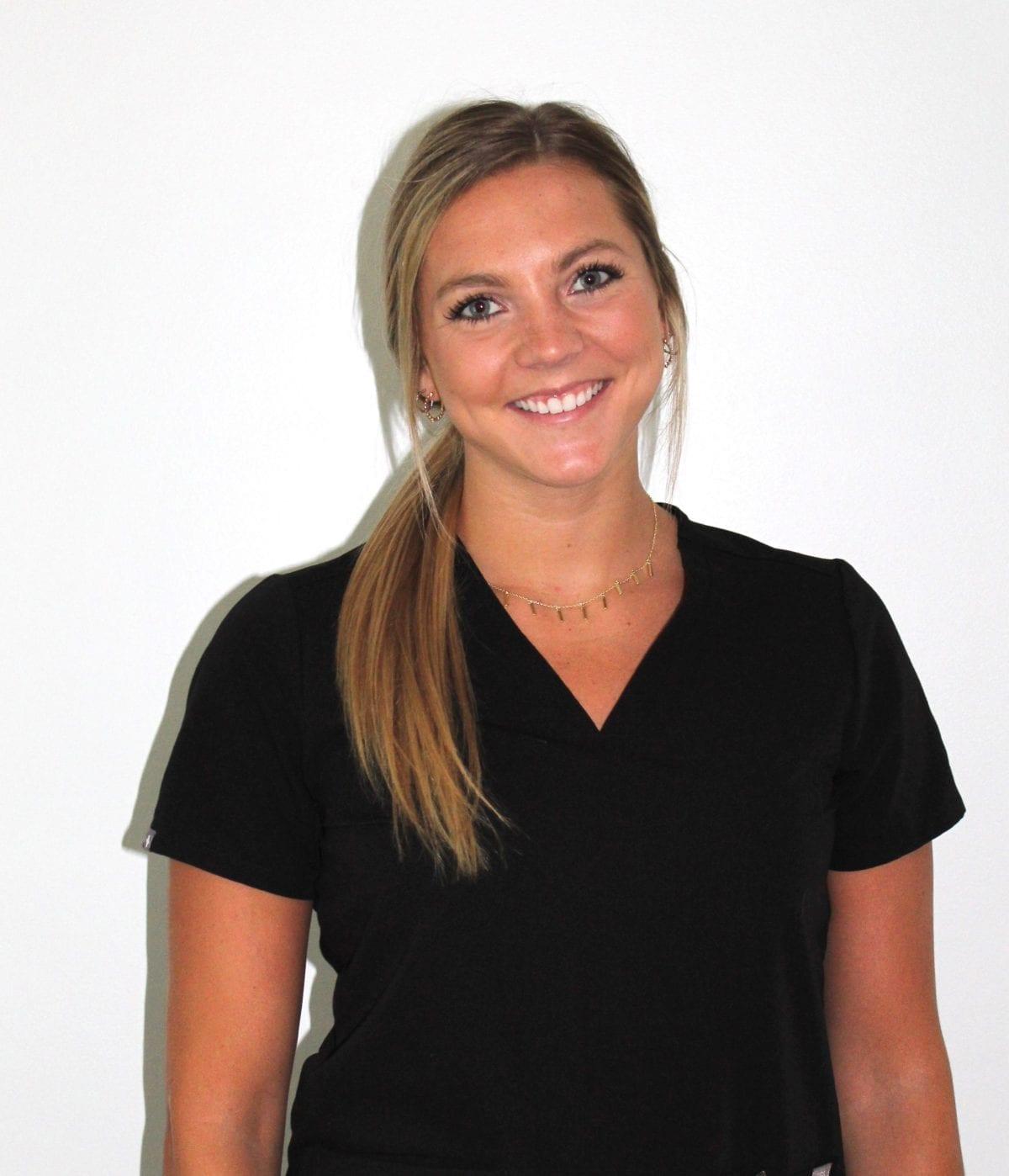 Danielle Oeverman