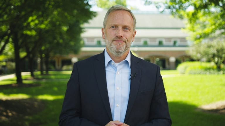 President Kurt Dysktra