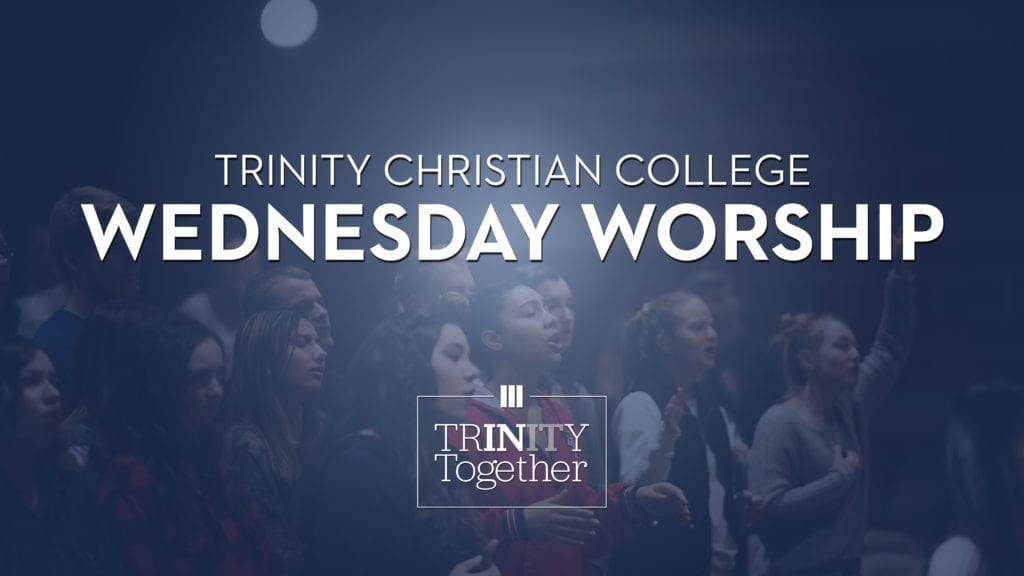 Wednesday Virtual Worship
