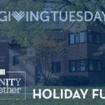 Giving Tuesday Holiday Fund Image