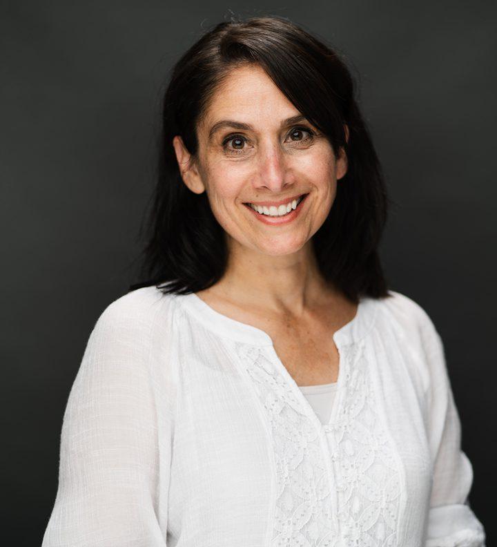 Professor Mary LoGalbo