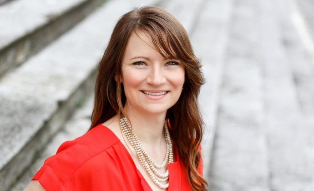 Rachel Raymond '05