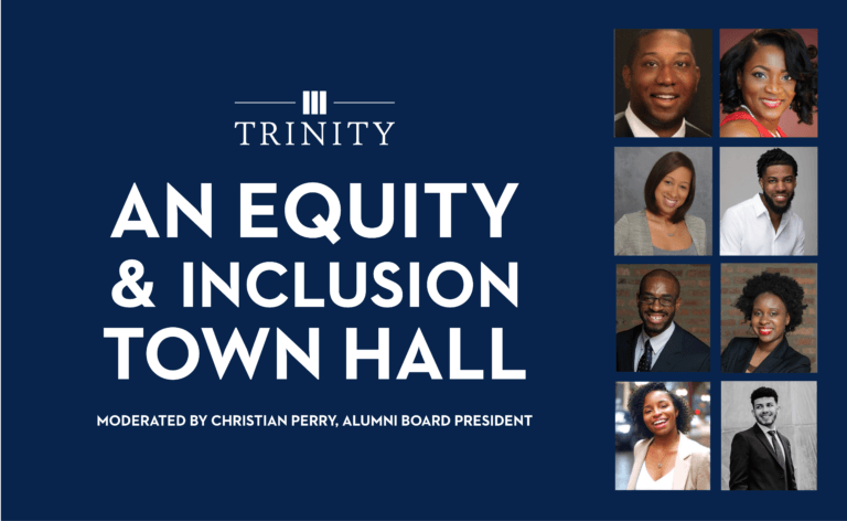 And Equity & Inclusion Town Hall