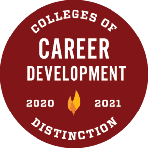 2020-2021 Colleges of Disticintion