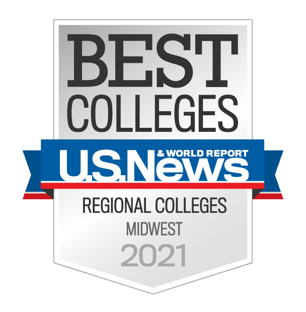 U.S.News 2021 Best Colleges