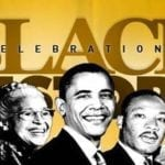 Black History Month - History Dept hosts Round Table