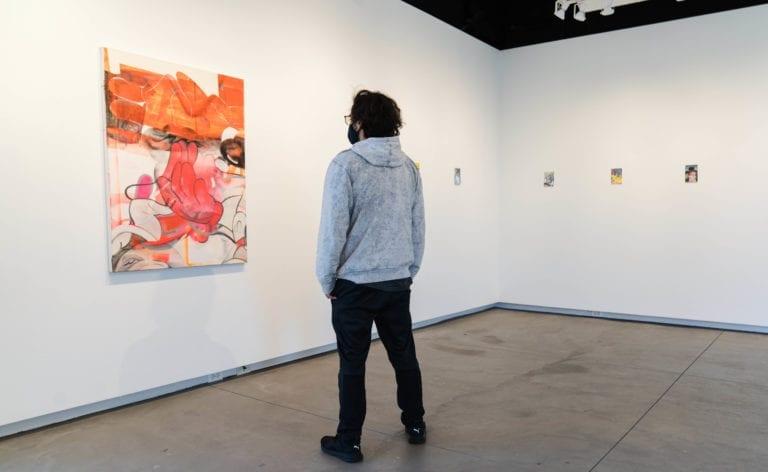 Seerveld Gallery Show