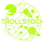 Trollstock 2021 logo