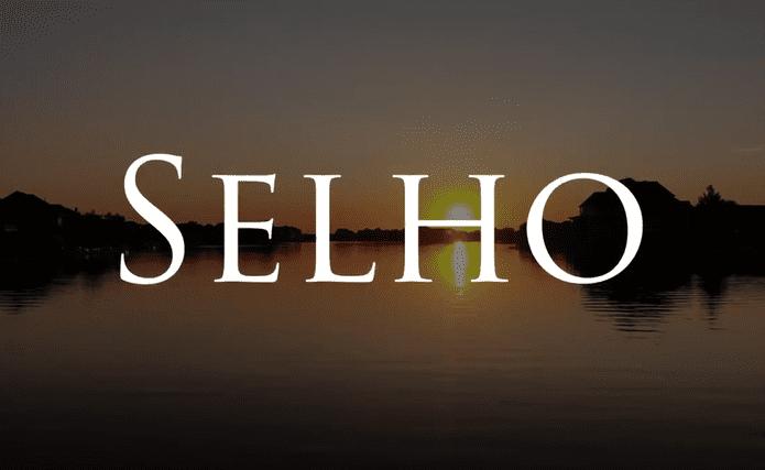SELHO Film Trailer