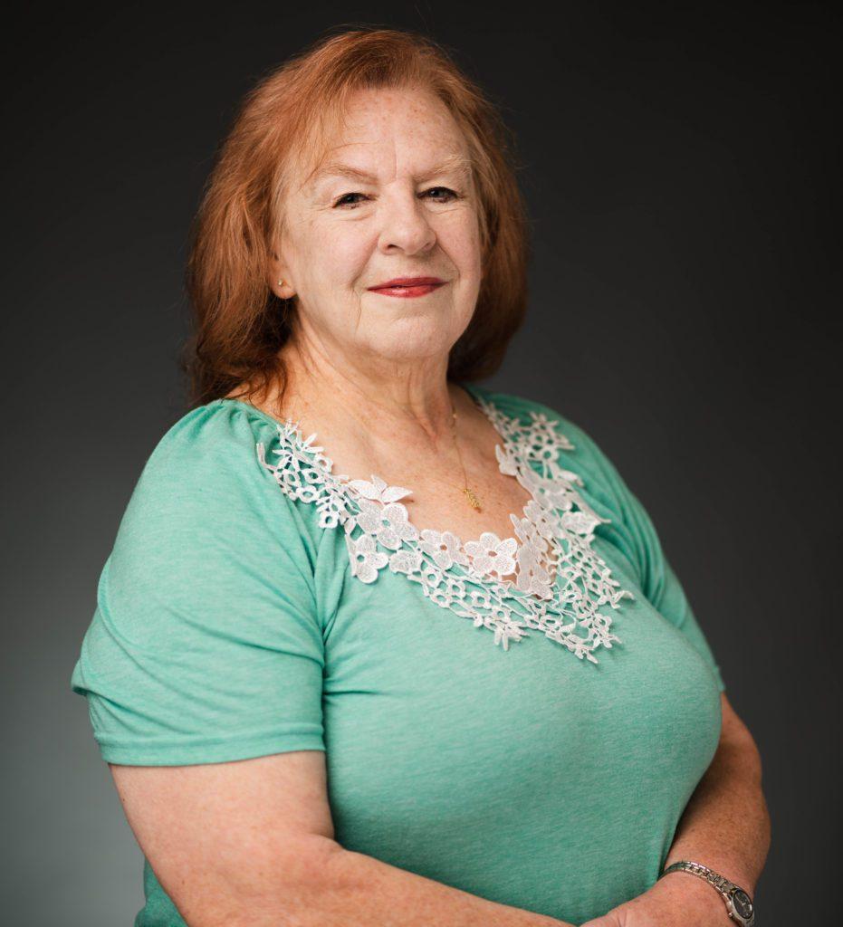 Yvonne Swain