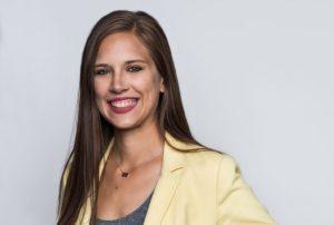 Stephanie Reichert, CPA '14