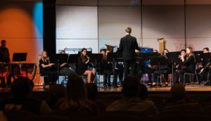 Instrumental concert image