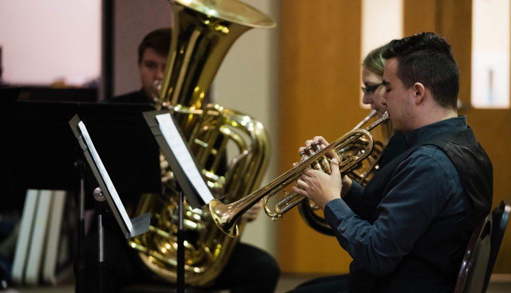 Chamber Music Recital