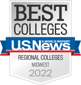 U.S.News Best Colleges - Regional Colleges Midwest 2022