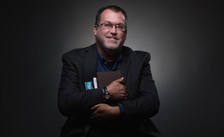 Bill Boerman-Cornell
