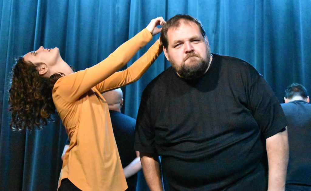 Improv Comedy Show: Well Versed Comedy