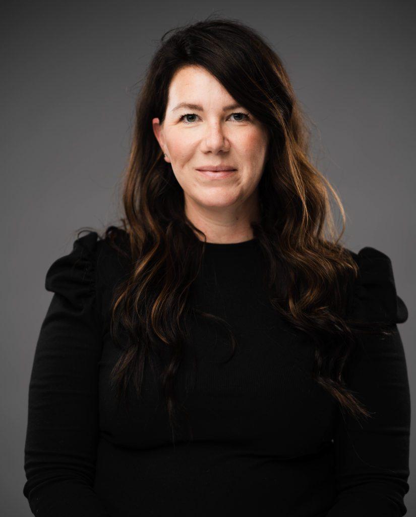 Kimberly Reschke