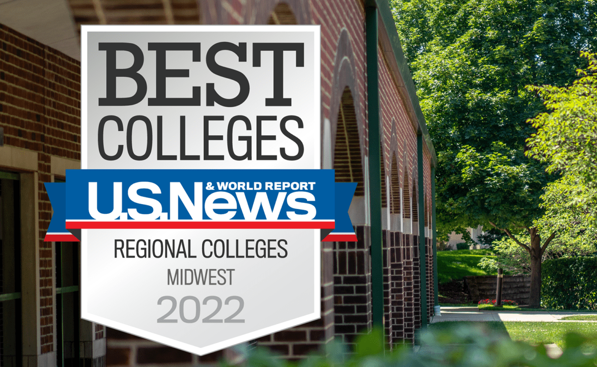 US News Best Colleges 2022