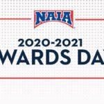 NAIA Award Day