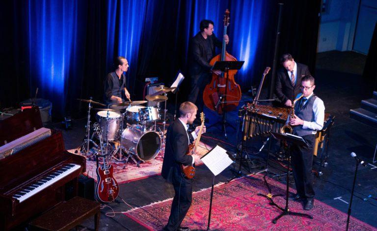 Stardust Jazz Night