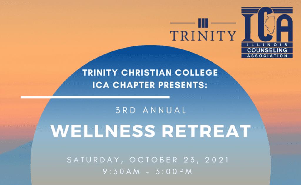 Third Annual Wellness Retreat